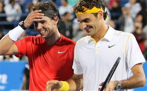 Nadal and Fed