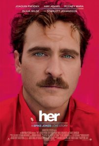 Spike Jonze her 2013