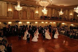 Ball Room Dance