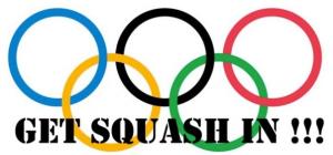 Get Squash In