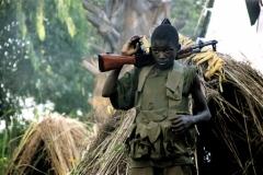 HoD Essay Soldier