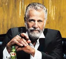 most interesting man