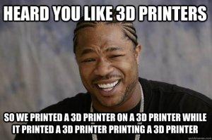 Decentralization Blog - 3D Printing