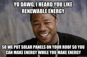 Decentralization Blog - Solar